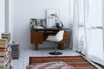 ein eigenes homeoffice sweet home. Black Bedroom Furniture Sets. Home Design Ideas