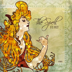 Ira May: The Spell (2014).