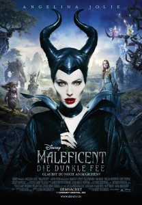 «Maleficent» läuft ab 29. Mai 2014 im Kino Pathé Plaza in Basel.