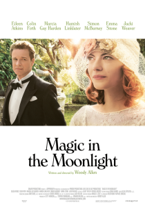 «Magic in the Moonlight» läuft ab 4.12. im Atelier und im Küchlin.