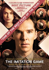 «The Imitation Game» läuft ab 22.1. in Küchlin und Rex.