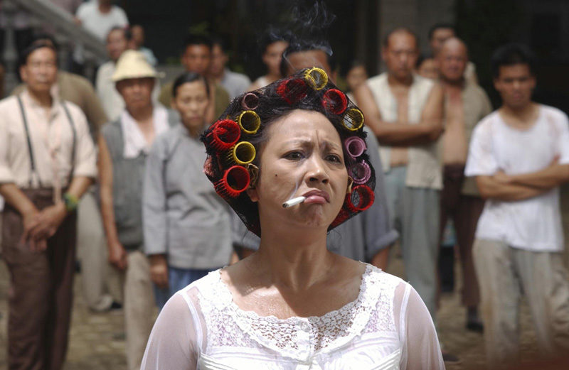 «Kung Fu Hustle». (Columbia Pictures)