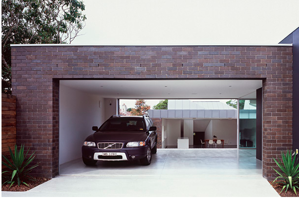 sweet garage ideas - Die Garagen Villa