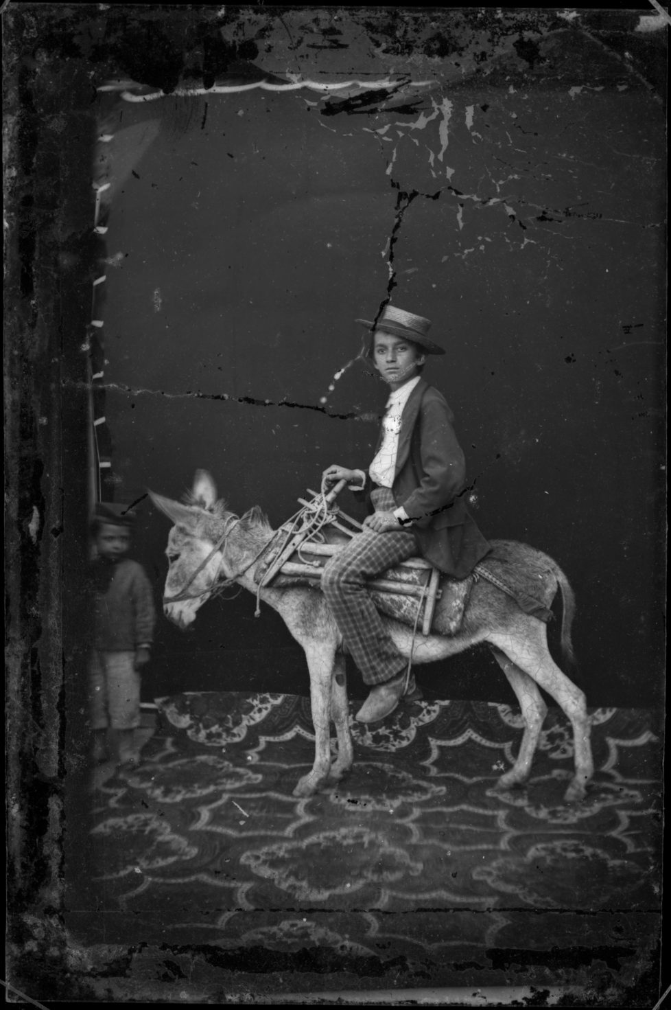Untitled, before 1881, Pietro Marubi © Marubi National Museum of Photography, Shkodër